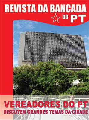 Revista da Bancada do PT